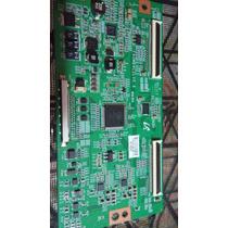 Placa Tcon Samsung Ln32c530f1