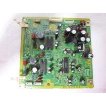 Placa De Saida De Audio Panasonic Th-42pw7lz Tnpa3198