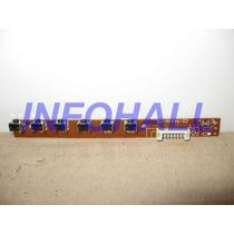Teclado Funções Sj-a1546-02 Fujilink Fu1501