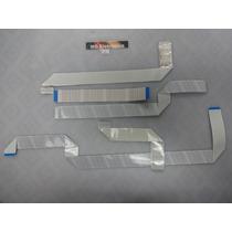 Kit Flat Cable (05 Peças) - Philco Ph43c21p 3d Plasma