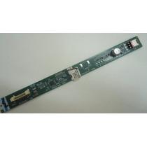 Placa/comando E Recptor C/ Remoto Samsung Ln32c530f1m Touch
