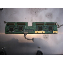 Placa Buffer Ydrive Gradiente Plt-4270 6870qde014b Lg Philco