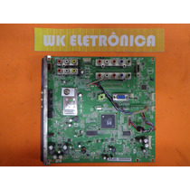 Placa Sinal Tv Phlips 26pfl3404 715g3285-1b Z- Side