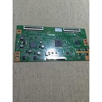 Placa Tecon Tv Lcd Sansung ,modelo Ln40d550 K7gxzd