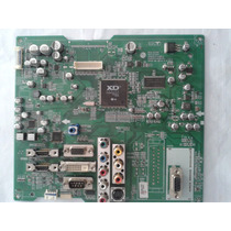 Placa De Sinal Tv Monitor Lg M237wa / Eax59744506(0)