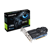 Gigabyte Geforce Gtx 750ti 2gb Gddr5 128bits Low Profile