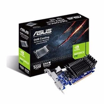 Placa De Vídeo Nv Asus En210 (1gb/ddr3/64bits/hdmi/dvi/lp)