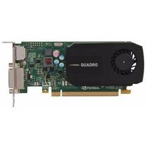 Placa De Vídeo Nvidia Quadro K600 1gb Gddr3 Pci-e Lenovo