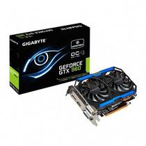 Placa De Vídeo Para Pc Geforce Gtx960 2gb Ddr5 Nvidia Oferta