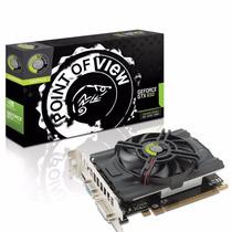 Placa De Vídeo Vga Geforce Gtx650 1gb Gddr5 128-bits