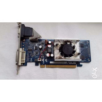 Placa De Video Nvidea Gforce 8400gs 512mb