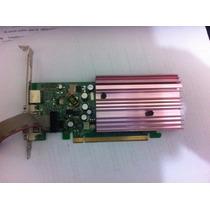 Nvidia Geforce Pci-ex 512mb 7300se/ 7200 Gs