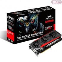 Vga Asus Radeon R9 390 8gb Fonte Recomendada 750w S/ Juros