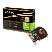Geforce Zotac Gt Mainstream Nvidia Gt 730 2gb Ddr3 128 Bit