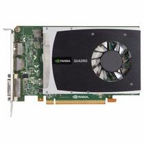 Placa De Video Nvidia Quadro 2000 1gb Gddr5