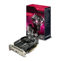 Placa De Vídeo Vga Sapphire Radeon R7 260x 2gb Ddr5 128-bit