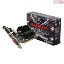 Vga Xfx Hd5450 1gb 64 Bit Radeon Hd 5000 Envio Grátis