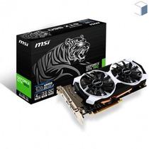 Vga Msi Geforce Gtx 960 4gb 4gd5t Oc 128 Bits + Nf-e