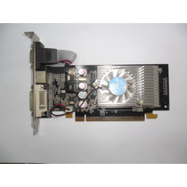 Placa Video Geforce 8400gs 256mb 64bits Pci Express