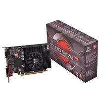 Vga Xfx Radeon Hd6570 1gb64 Bits Ddr3 Pci-e C/nf