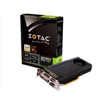 Geforce Zotac Gtx Entusiasta Nvidia Gtx 760 2gb Ddr5 256bit