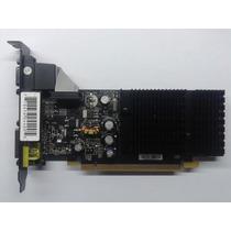 Placa De Video Geforce 7200gs 128mb - 512mb