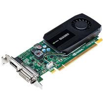 Quadro Nvidia K420 1gb Ddr3 128bits 192 Cuda Cores