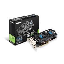 Placa De Vídeo Msi Geforce Gtx 970 4gb Ddr5 4gd5t Oc + Nfe