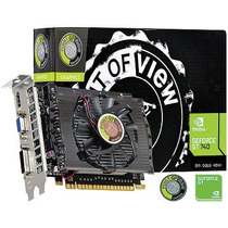 Placa Vídeo Nvidia Gt 740 1gb Geforce Gt740 Ddr5 128bit Pov