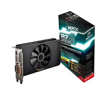 Placa Video Radeon Xfx R7 260x 2gb Ddr5 R7-260x-cnf4 260 X