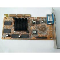 Placa De Vídeo Geforce 2 Mx400 64mb