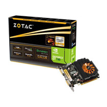 Geforce Zotac Gt Mainstream Nvidia Gt 730 1gb Ddr3 128 Bits