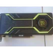 Placa De Vídeo Nvidia Xfx Gts 250 No Estado R$70,00 + Frete!