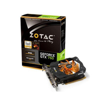 Placa Video Nvidia Zotac Gtx 750 2gb Ddr5 128 Bit 512 Cuda