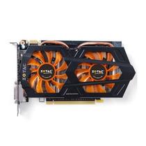 Placa De Video Zotac Geforce Gtx650ti 2gb Ddr5 Boost 192 Bit