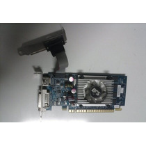 Placa De Video Ecs Geforce 8400gs 512mb Ddr3 Pci-express