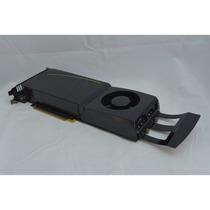 D810p Placa De Vídeo Nvidia Geforce Gtx 285 1gb Ddr3 Pci-e