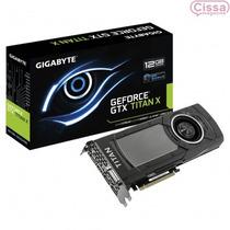 Placa De Vídeo Gigabyte 12gb Geforce Gtx Titanx + Garantia
