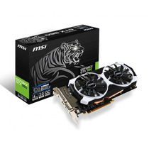 Placa De Vídeo Msi Gtx 960 4gb Oc Edition Gddr5 128bits