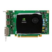 Placa De Video Quadro Fx580 512mb Nvidia Oem