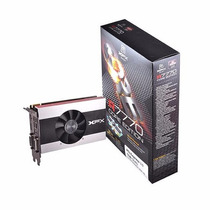 Placa De Vídeo Xfx Radeon Hd 7770 1gb Ddr5 128 Bits