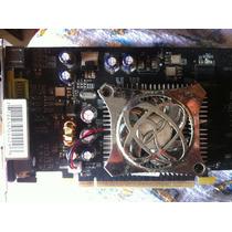 Placa Vídeo Xfx Geforce 8400gs 512mb Pci Express Só R$50,00!
