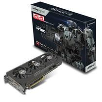 Placa De Video Sapphire R9 390 Nitro Tri-x Oc 8gb 512bits