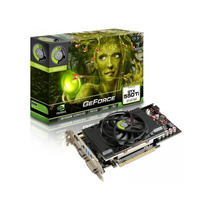 Placa De Vídeo Point Of View Geforce Gtx 550ti 1gb Ddr5