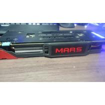 Asus Rog Gtx 760x2 Mars Melhor Que A Titan!
