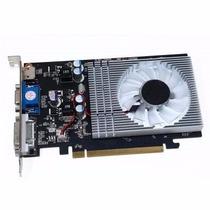 Placa De Vídeo Geforce Gt 730 2gb 128 Bits Ddr3 Hdmi Mymax