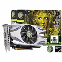 Vga Point Of View Geforce Nvidia Gtx 550 Ti (1gb/gddr5)