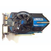 Sapphire Ati Radeon Hd5770 Vapor-x (oc Edition)