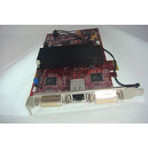 W808f Placa De Vídeo Workstation Dell Precision Fx100 R5400