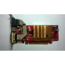 Placa De Vídeo Msi Rx300hm-td128e Pci Express 128 Mb Tv Out